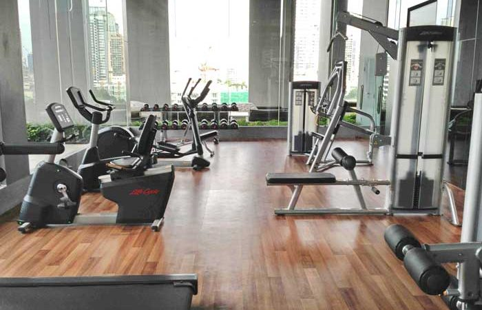 keyne-by-sansiri-gym-bangkok-condos-for-sale-and-rent